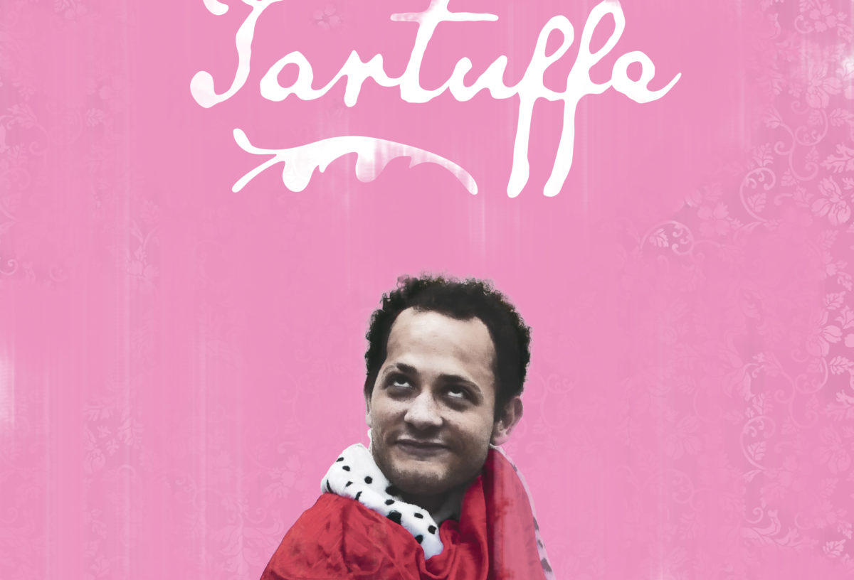 Today & Tomorrow: Actors' and HistPerf Musicians' TARTUFFE