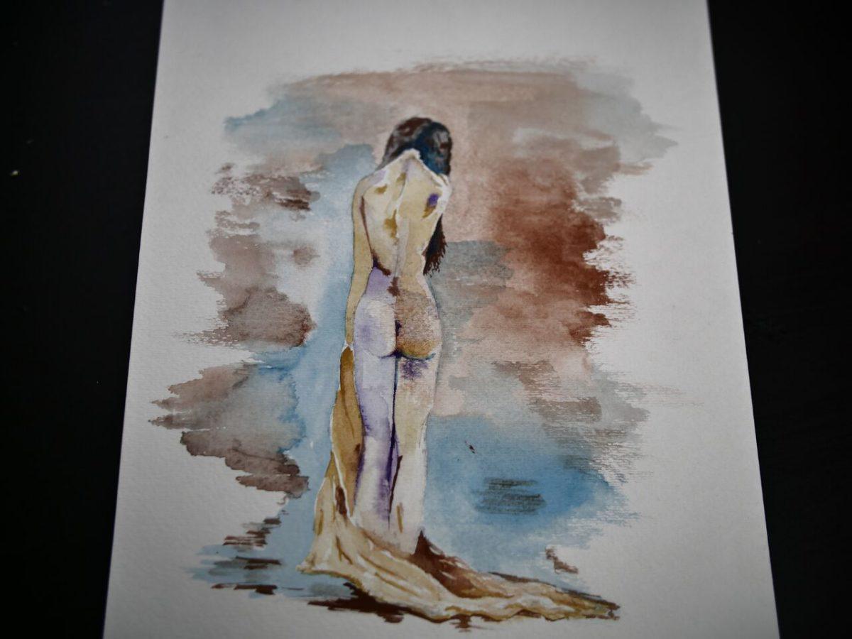 Paintings — Jake Faunce