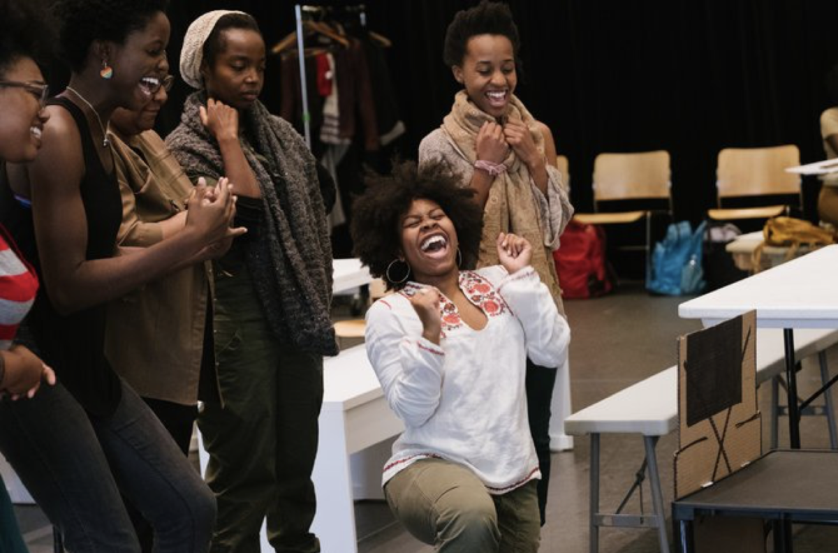 Nine Plays You Should See by Black Playwrights in New York
