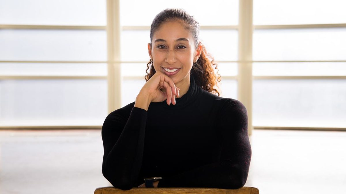 Juilliard Appoints Alicia Graf Mack as New Director of the Dance Division