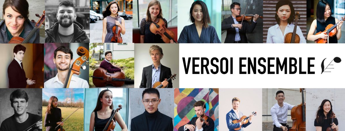Versoi Ensemble: Cultural Diplomacy through Chamber Music